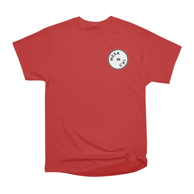 Chicago Women's T-Shirt by Mexa In NYC