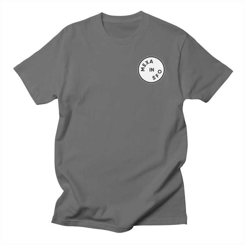 San Francisco Women's T-Shirt by Mexa In NYC