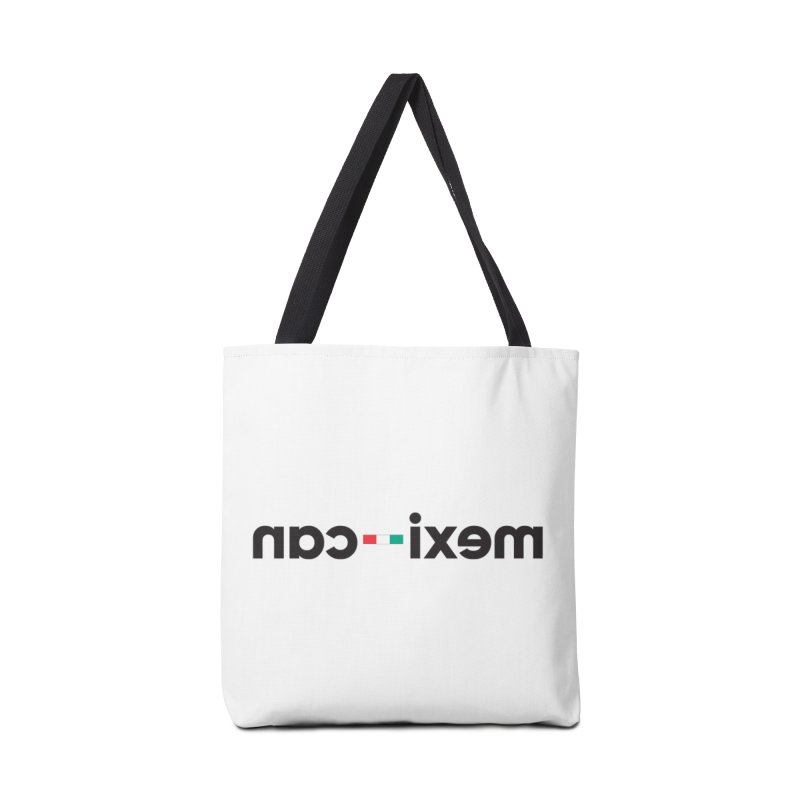 mexi-can Accessories Tote Bag Bag by Mexa In NYC