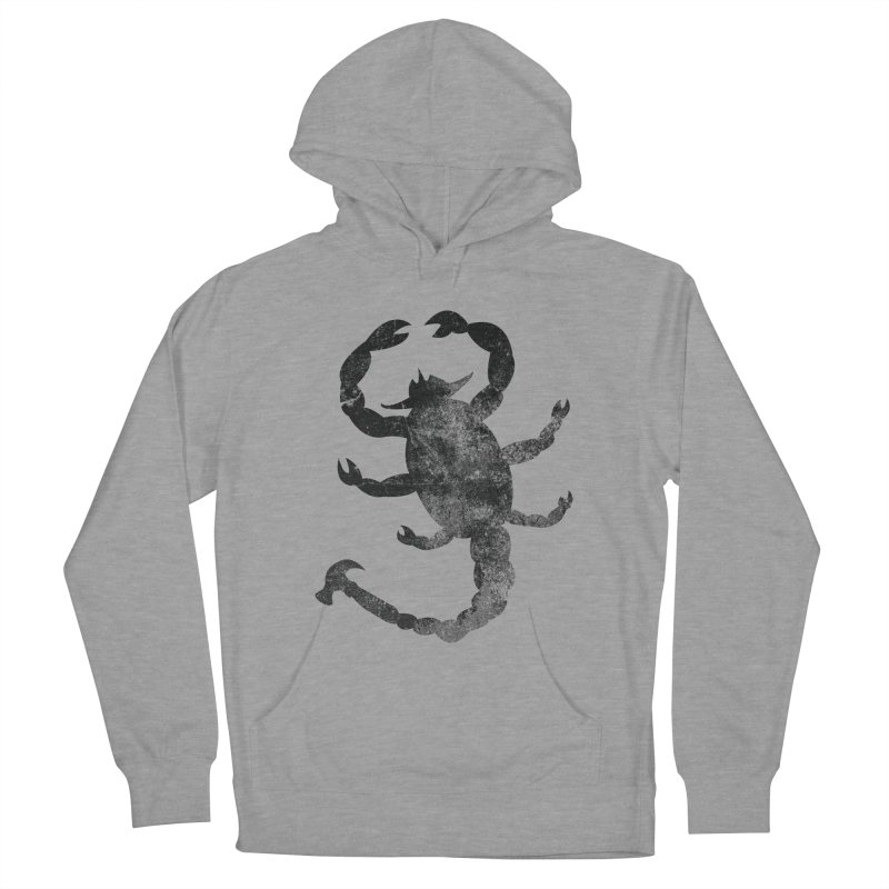 Drive Women's Pullover Hoody by Mexican Dave's Artist Shop