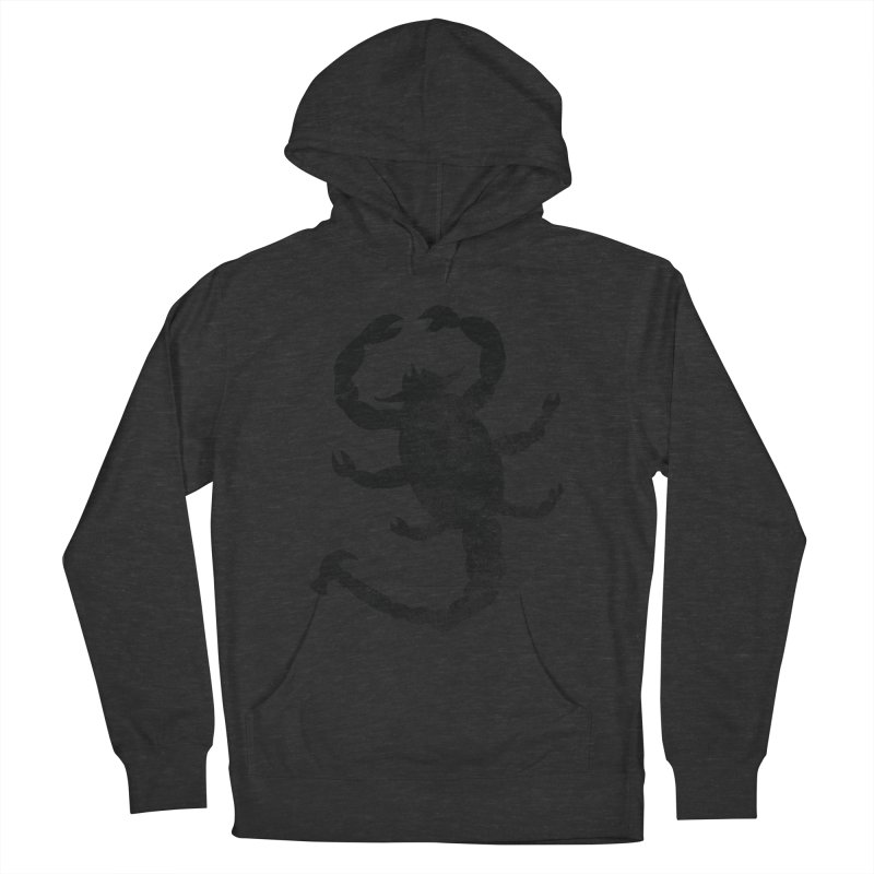Drive Men's Pullover Hoody by Mexican Dave's Artist Shop