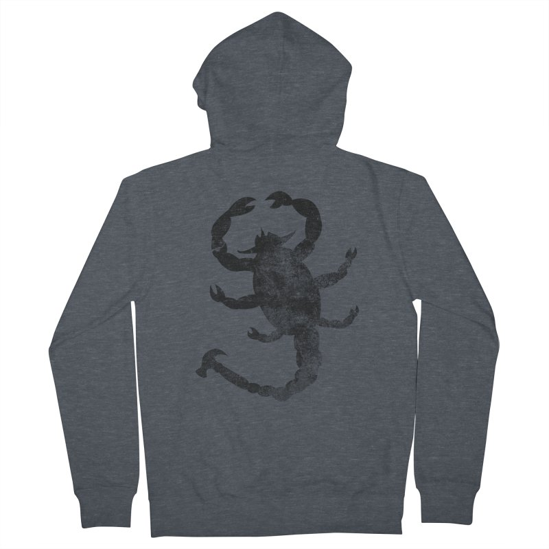 Drive Women's Zip-Up Hoody by Mexican Dave's Artist Shop