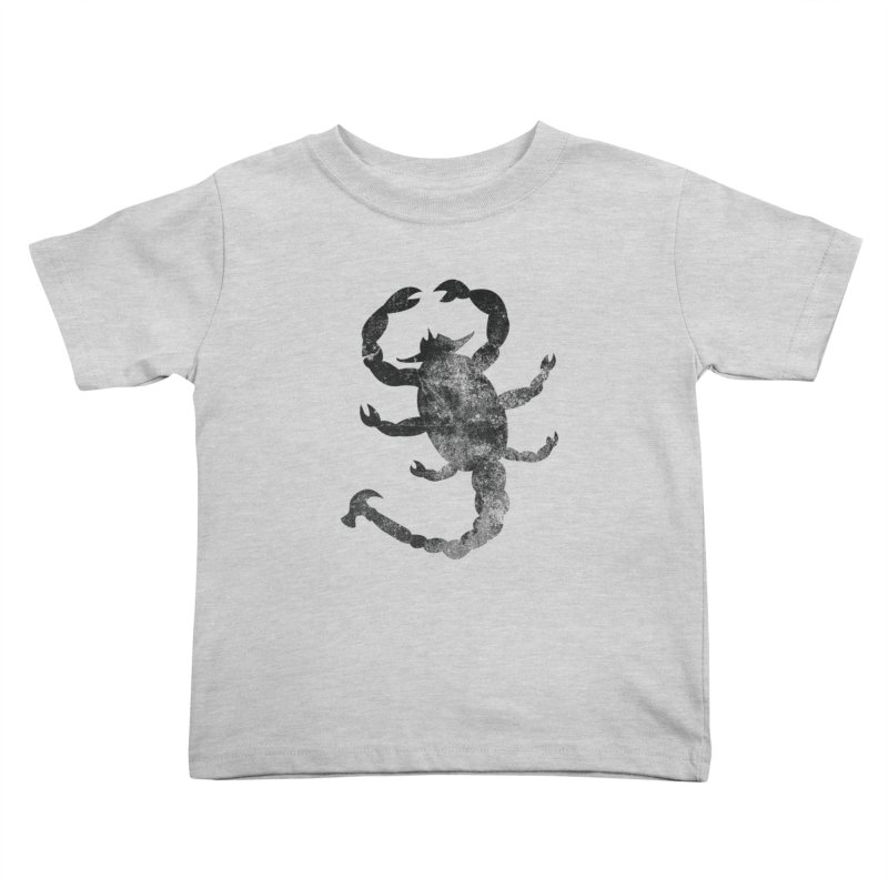 Drive Kids Toddler T-Shirt by Mexican Dave's Artist Shop