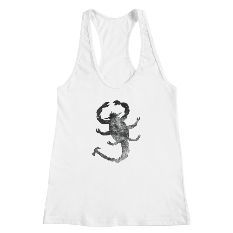 Drive Women's Racerback Tank by Mexican Dave's Artist Shop