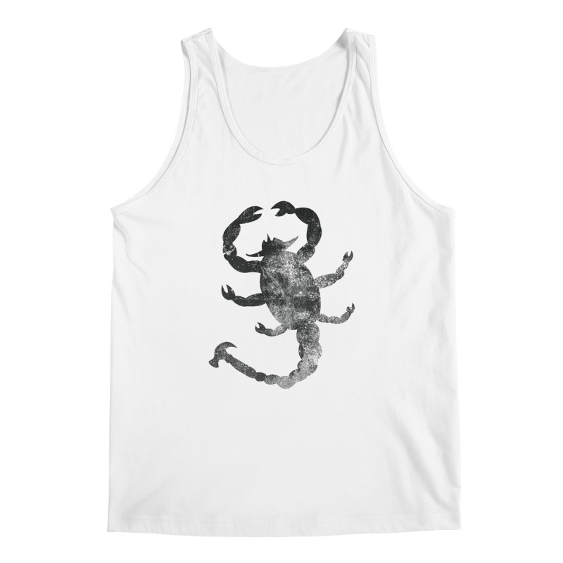 Drive Men's Tank by Mexican Dave's Artist Shop