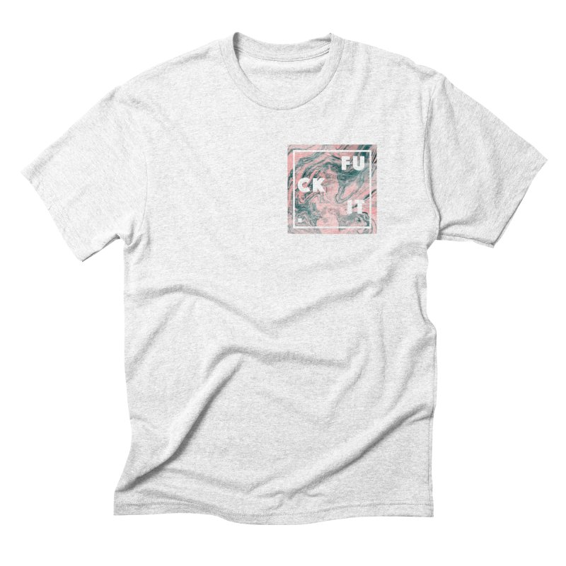 F it Men's Triblend T-shirt by Mexican Dave's Artist Shop