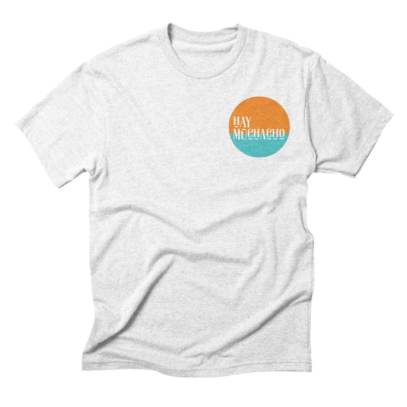 Hay Muchacho Men's Triblend T-shirt by Mexican Dave's Artist Shop