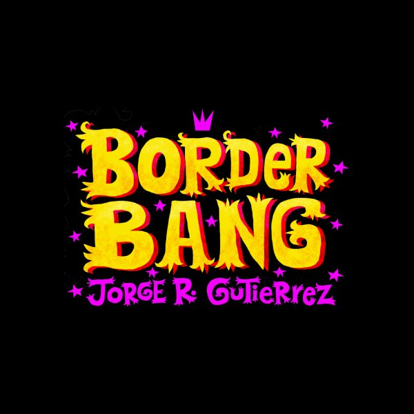image for Border Bang