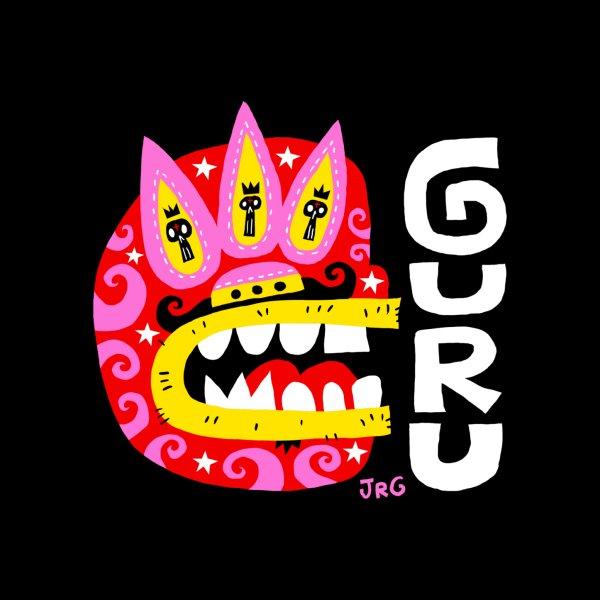 image for GURU Luchador