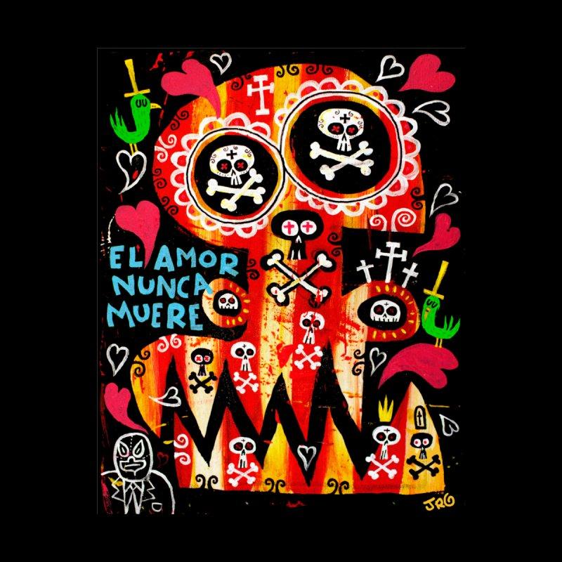 Amorcito Corazon by Super Macho Artist Shop