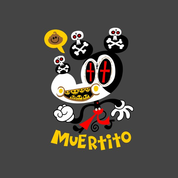 image for Muerto Mouse