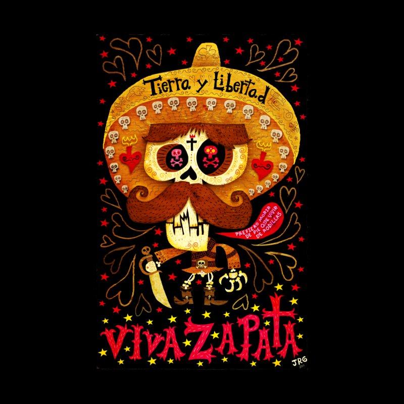 Viva Zapata by Super Macho Artist Shop
