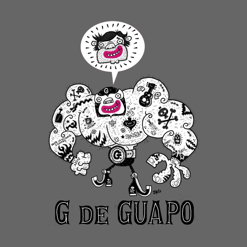 El Guapo   by Super Macho Artist Shop