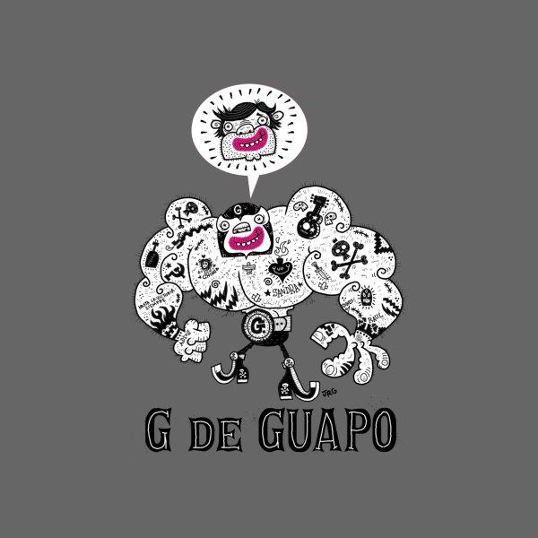image for El Guapo