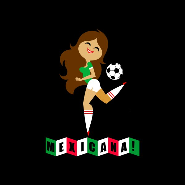 image for Mexicana Futbol