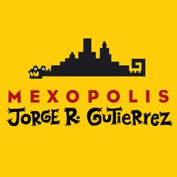 mexopolis Logo