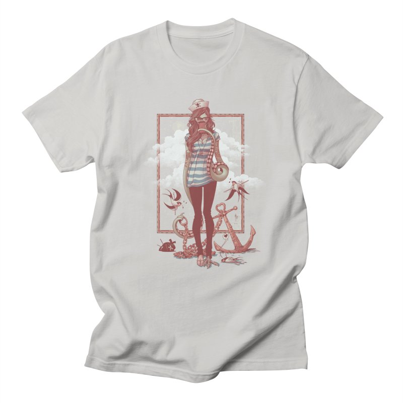 SELFIE- JoNAH Men's T-Shirt by mfk00's Artist Shop
