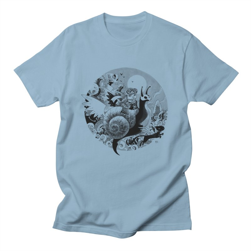 KAMIKAZE OF LOVE Men's T-Shirt by mfk00's Artist Shop