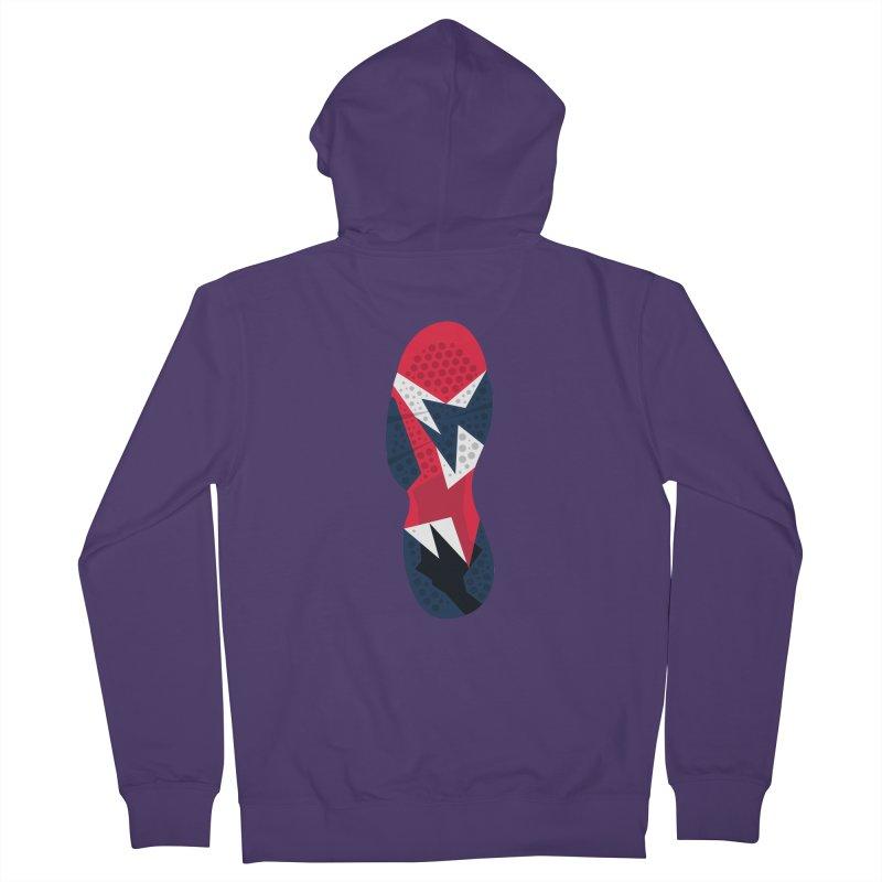 AJ OLYMPICS Women's Zip-Up Hoody by mfk00's Artist Shop