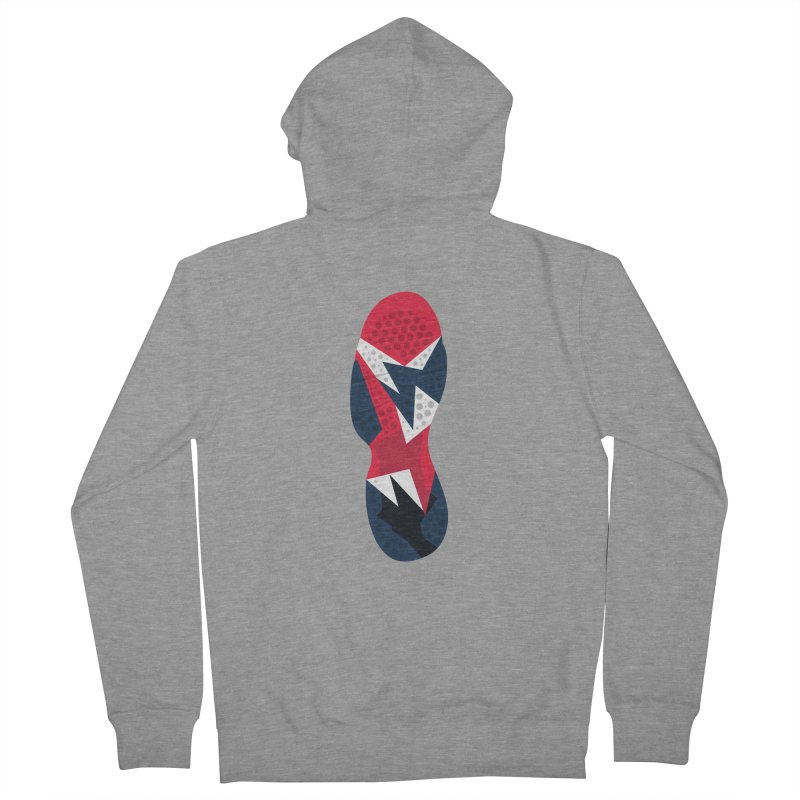 AJ OLYMPICS Men's Zip-Up Hoody by mfk00's Artist Shop