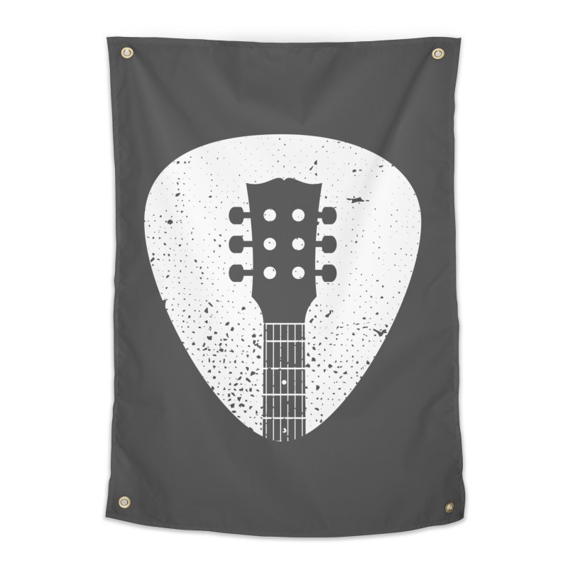 Rock Pick Home Tapestry by mhacksi's Artist Shop