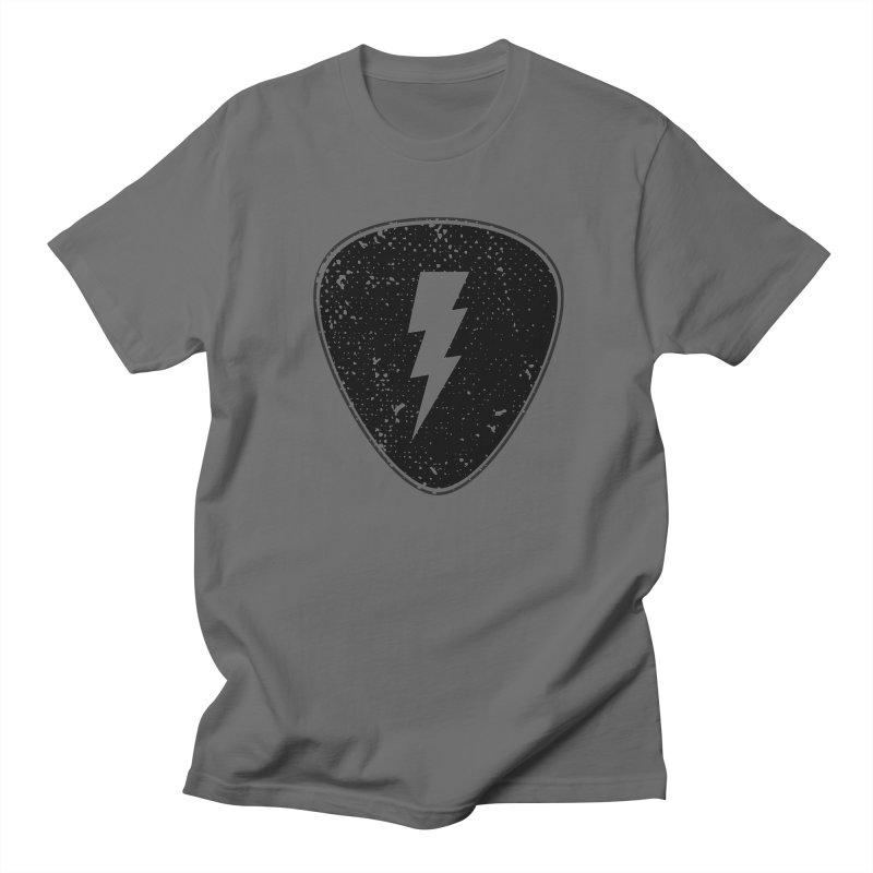 Ray Pick Men's T-Shirt by mhacksi's Artist Shop