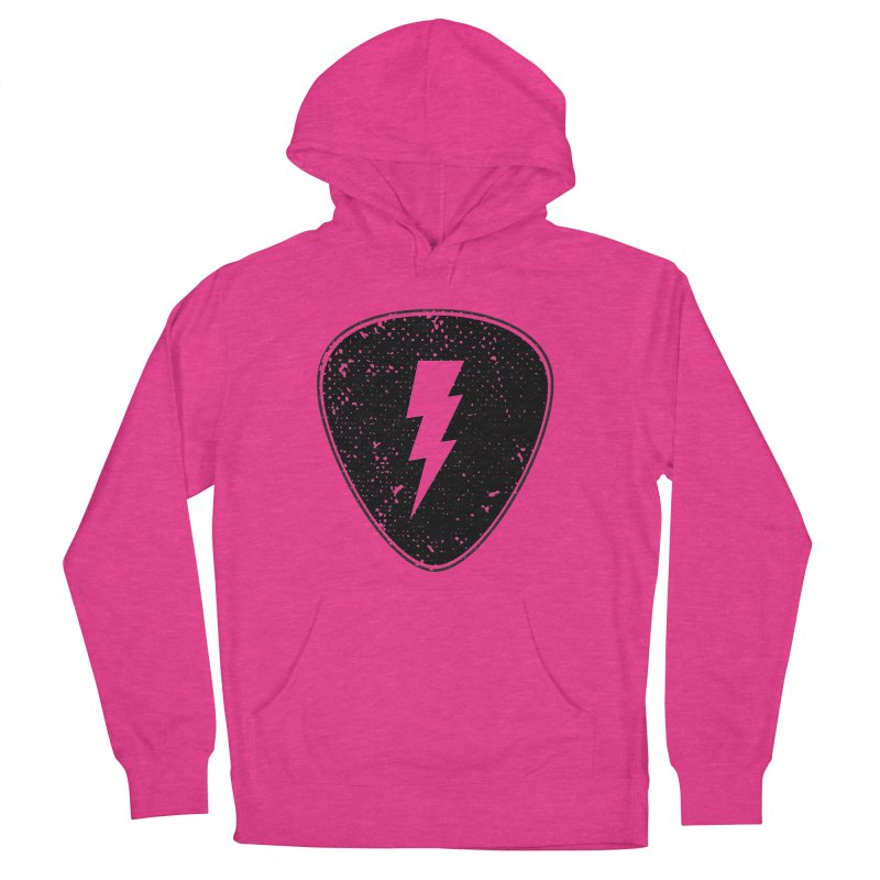 Ray Pick Women's Pullover Hoody by mhacksi's Artist Shop