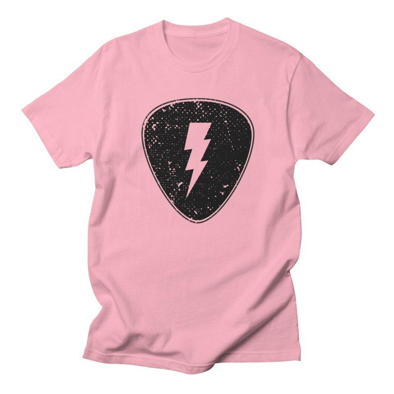 Ray Pick Men's Regular T-Shirt by mhacksi's Artist Shop