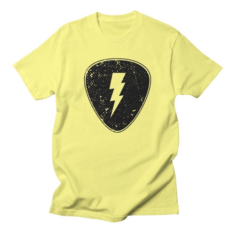 Ray Pick Women's Regular Unisex T-Shirt by mhacksi's Artist Shop