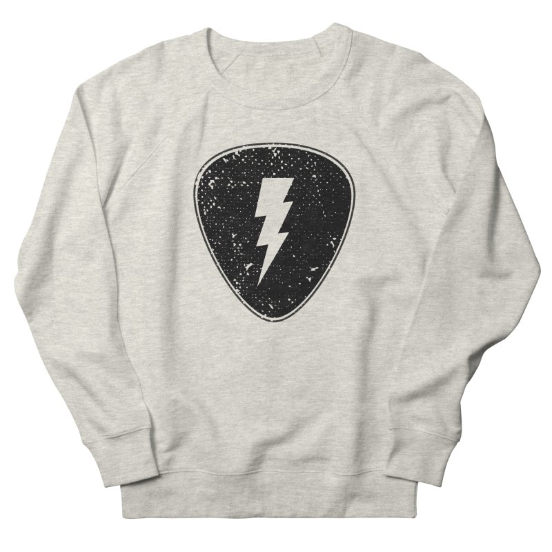 Ray Pick Women's French Terry Sweatshirt by mhacksi's Artist Shop