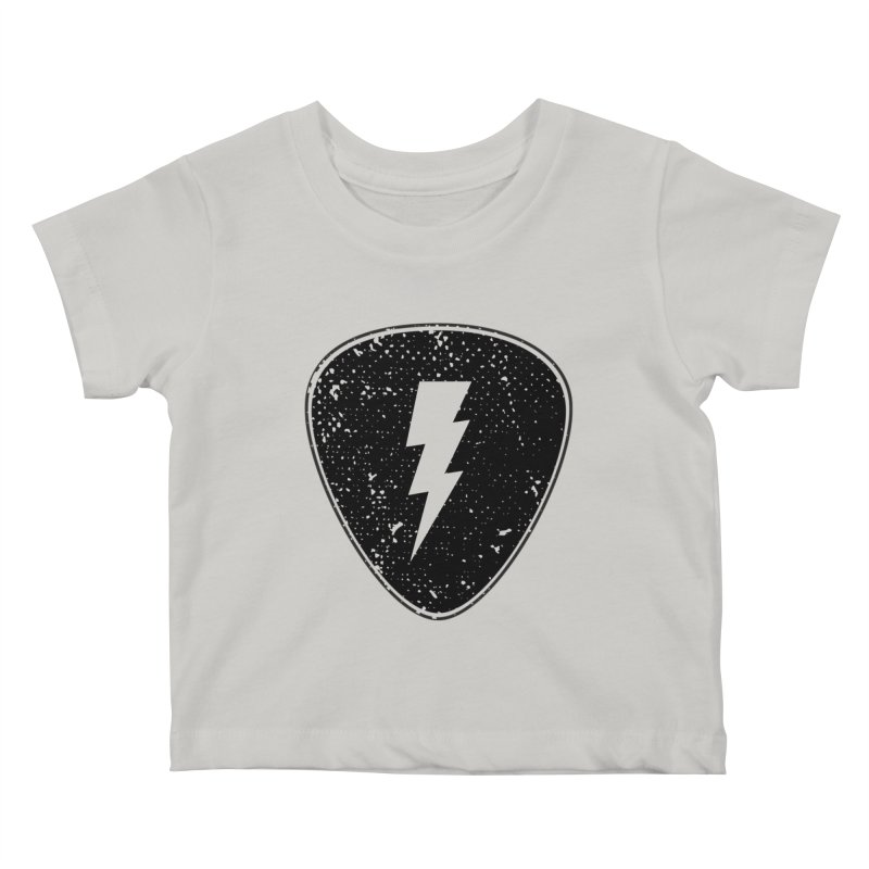 Ray Pick Kids Baby T-Shirt by mhacksi's Artist Shop