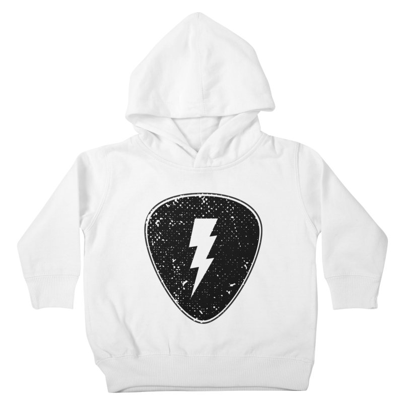 Ray Pick Kids Toddler Pullover Hoody by mhacksi's Artist Shop