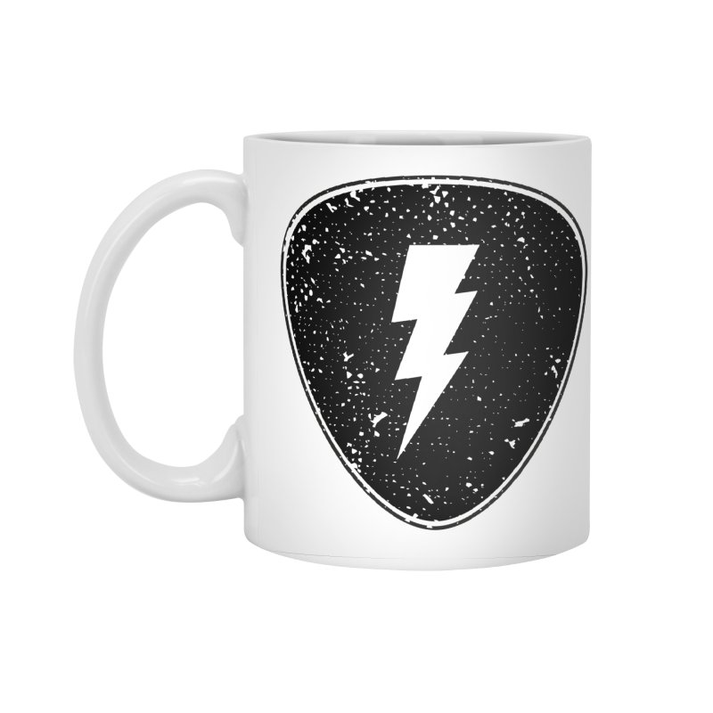 Ray Pick Accessories Standard Mug by mhacksi's Artist Shop