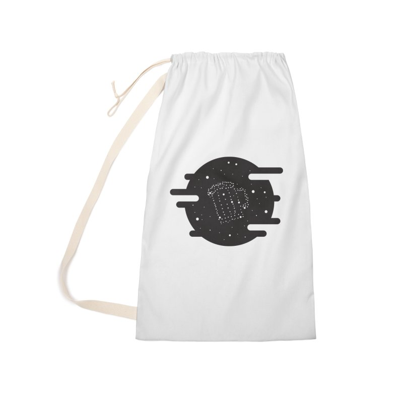 Beer constelation Accessories Laundry Bag Bag by mhacksi's Artist Shop