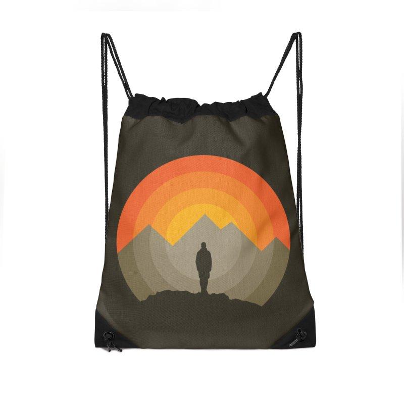 Explorer Accessories Bag by mhacksi's Artist Shop