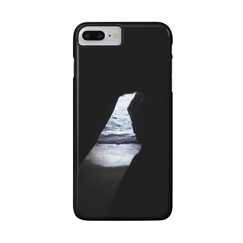 The Inlet Accessories Phone Case by mhershenow's Artist Shop