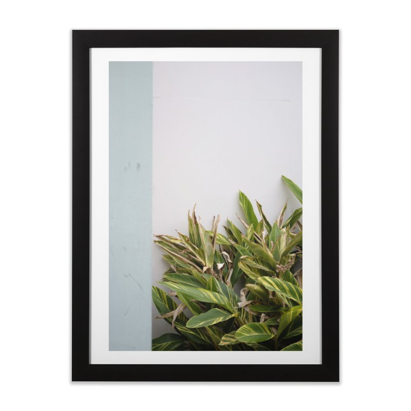 Delicate Place Home Framed Fine Art Print by mhershenow's Artist Shop