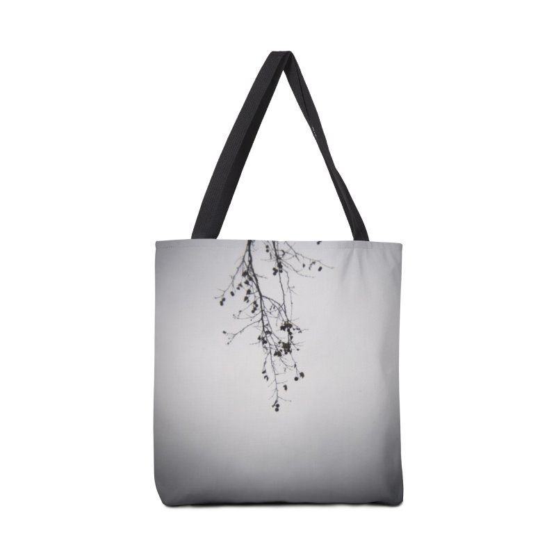 This Space Accessories Bag by mhershenow's Artist Shop