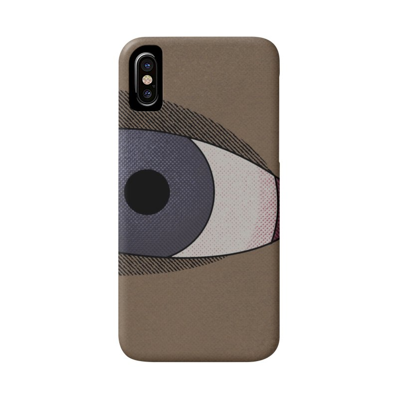 Brother Accessories Phone Case by mhershenow's Artist Shop