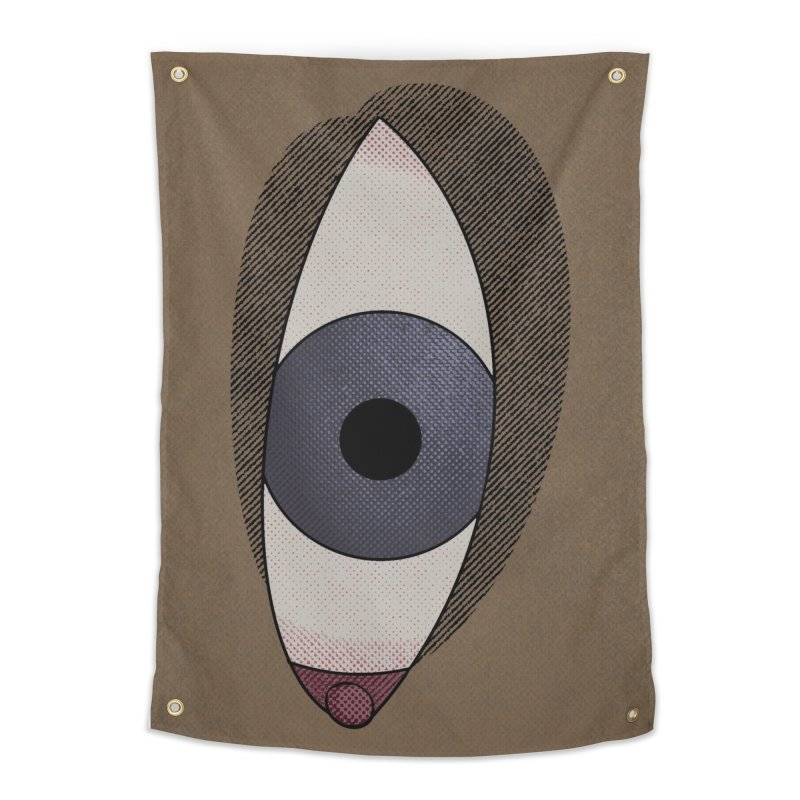 Brother Home Tapestry by mhershenow's Artist Shop