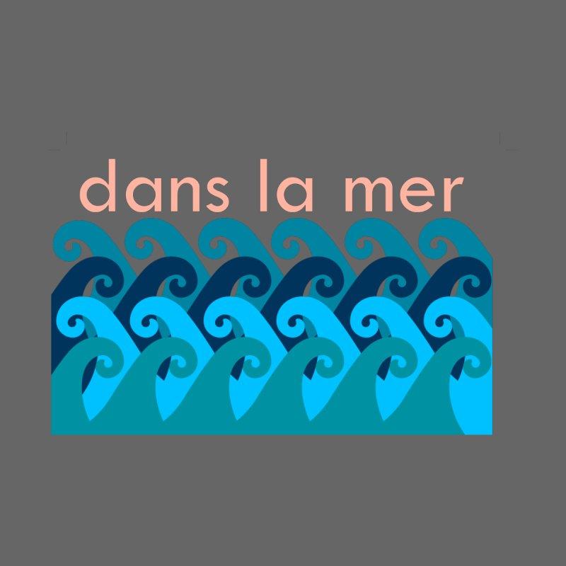 Dans La Mer by mhyndsart's Artist Shop
