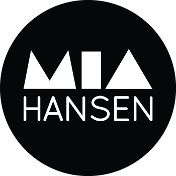 Mia Hansen's Artist Shop Logo