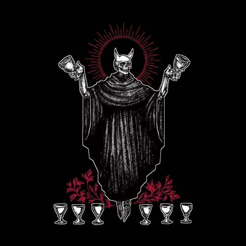 Eight of Cups! by Apparel by Micah Ulrich
