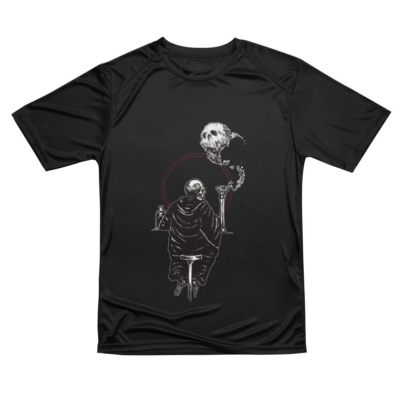 House of the Rising Sun Men's Performance T-Shirt by Apparel by Micah Ulrich