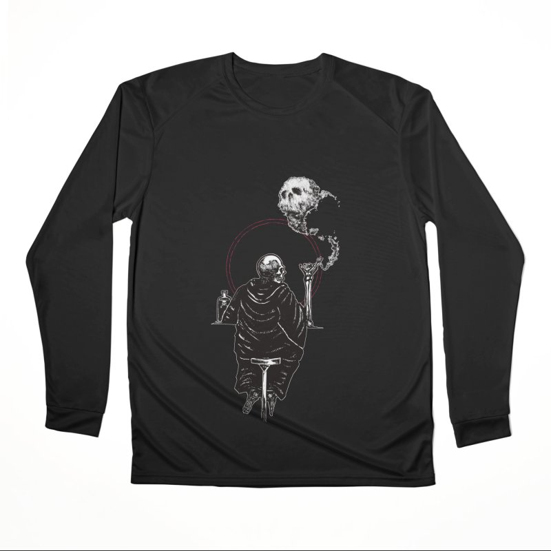 House of the Rising Sun Women's Performance Unisex Longsleeve T-Shirt by Apparel by Micah Ulrich