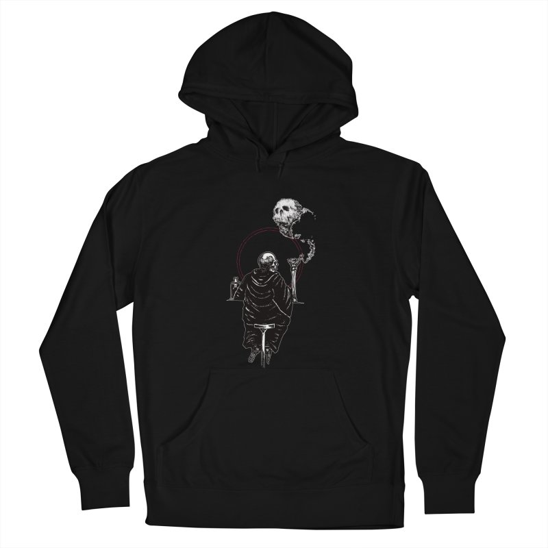 House of the Rising Sun Men's French Terry Pullover Hoody by Apparel by Micah Ulrich