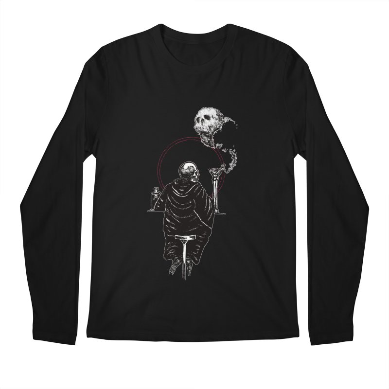 House of the Rising Sun Men's Regular Longsleeve T-Shirt by Apparel by Micah Ulrich