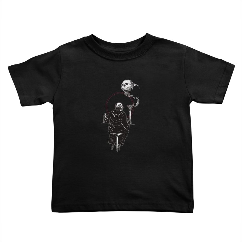 House of the Rising Sun Kids Toddler T-Shirt by Apparel by Micah Ulrich