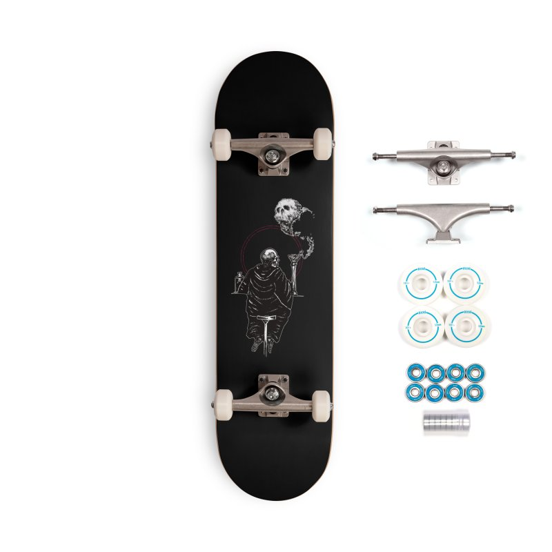 House of the Rising Sun Accessories Complete - Basic Skateboard by Apparel by Micah Ulrich