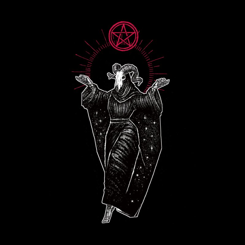 The Queen Cometh Men's T-Shirt by Micah Ulrich Artwork & Apparel